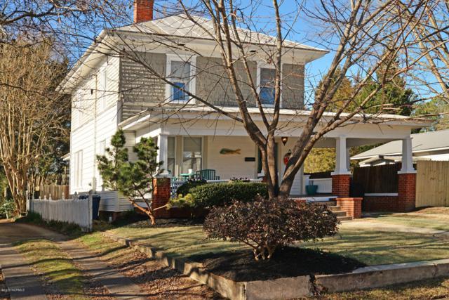 514 N Charlotte Street, Washington, NC 27889 (MLS #100145393) :: Chesson Real Estate Group