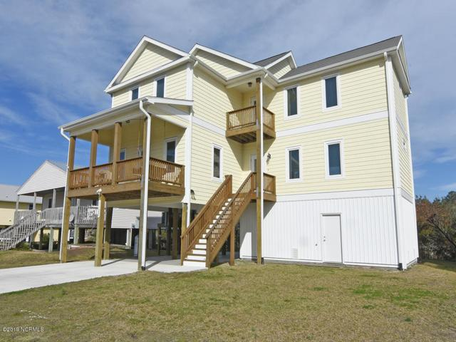 1120 Canady Avenue, Topsail Beach, NC 28445 (MLS #100145397) :: Harrison Dorn Realty