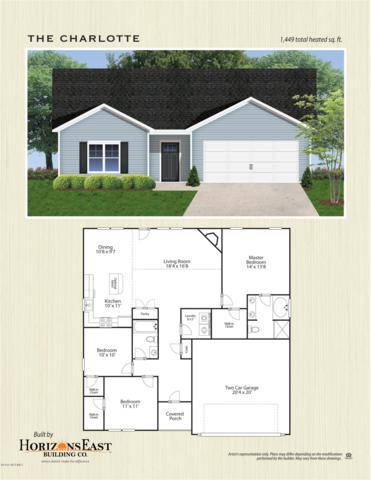202 Stonebridge Court, Maysville, NC 28555 (MLS #100145398) :: RE/MAX Elite Realty Group
