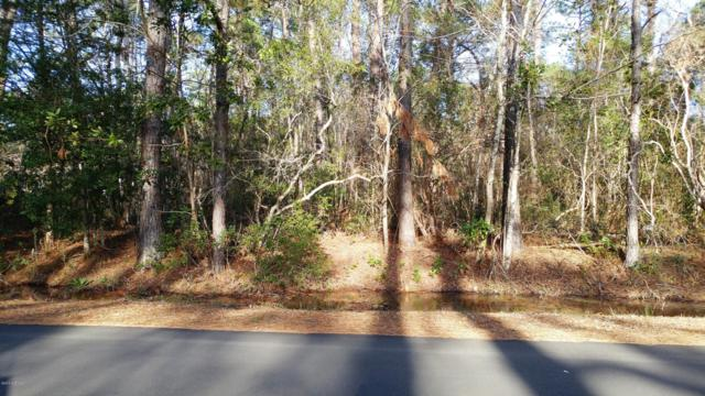 210 Boundaryline Drive NW, Calabash, NC 28467 (MLS #100145414) :: Coldwell Banker Sea Coast Advantage
