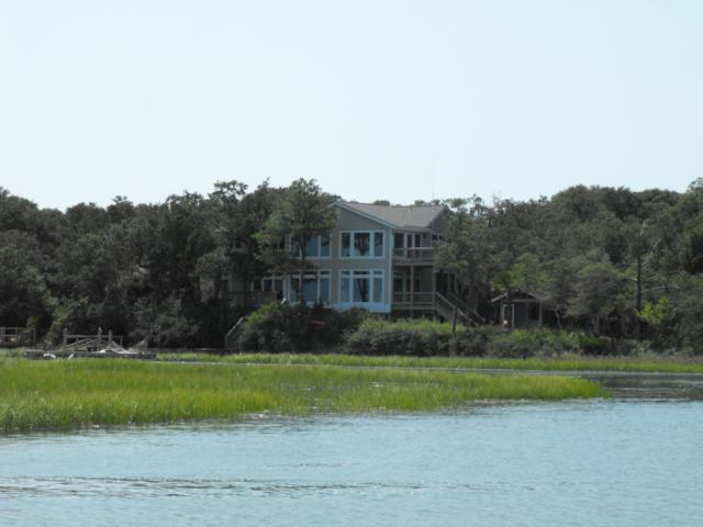 103 N Bald Head Wynd, Bald Head Island, NC 28461 (MLS #100145420) :: Coldwell Banker Sea Coast Advantage