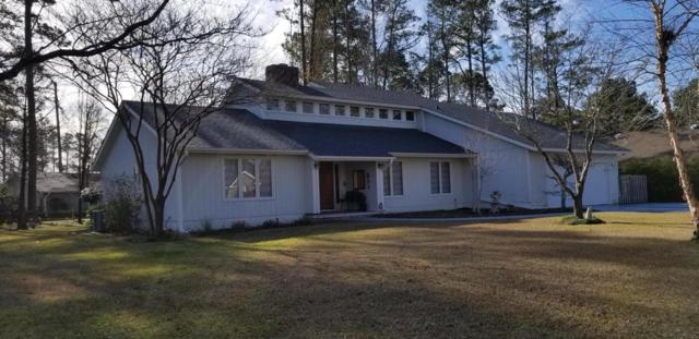 102 Fairway Drive E, Morehead City, NC 28557 (MLS #100145424) :: RE/MAX Elite Realty Group