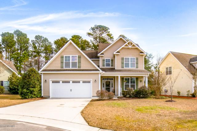 7053 Forest Bend Lane, Wilmington, NC 28411 (MLS #100145435) :: The Oceanaire Realty