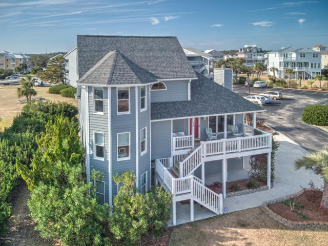413 Oceana Way, Carolina Beach, NC 28428 (MLS #100145444) :: RE/MAX Essential