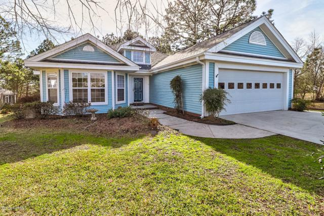 8809 Whaley Circle, Wilmington, NC 28412 (MLS #100145456) :: The Keith Beatty Team