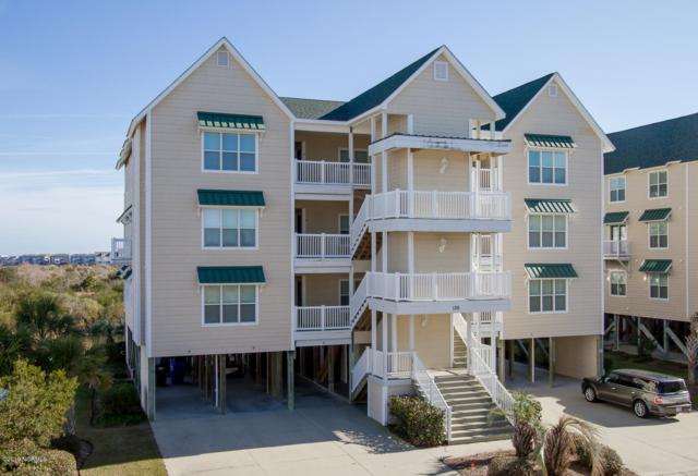126 Via Old Sound Boulevard B, Ocean Isle Beach, NC 28469 (MLS #100145465) :: Coldwell Banker Sea Coast Advantage