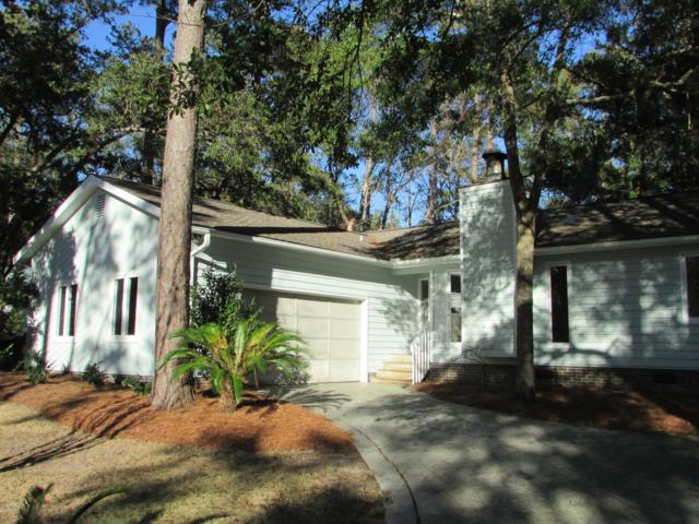 1810 Egret Street SW, Shallotte, NC 28470 (MLS #100145466) :: Chesson Real Estate Group
