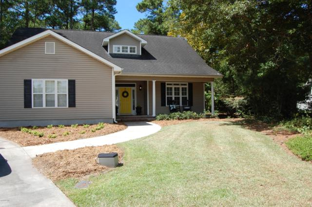 218 Carefree Lane, Morehead City, NC 28557 (MLS #100145474) :: RE/MAX Elite Realty Group