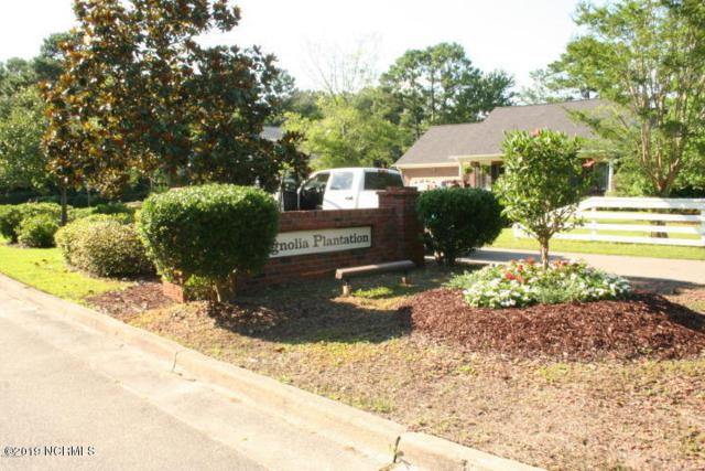 7019 Orchard Trace, Wilmington, NC 28409 (MLS #100145476) :: Century 21 Sweyer & Associates