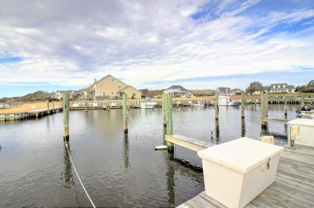 107 Brandywine Marina Boulevard, Morehead City, NC 28557 (MLS #100145510) :: Chesson Real Estate Group