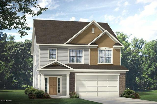 4514 Combs Forest Court, Leland, NC 28451 (MLS #100145513) :: RE/MAX Essential