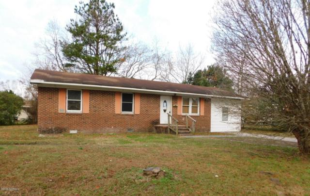 4444 Fleming Street, Ayden, NC 28513 (MLS #100145521) :: Chesson Real Estate Group