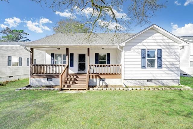123 NE 35th Street, Oak Island, NC 28465 (MLS #100145541) :: Chesson Real Estate Group