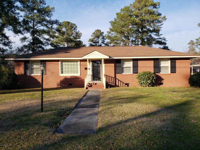 502 W 21st Street, Lumberton, NC 28358 (MLS #100145595) :: Chesson Real Estate Group