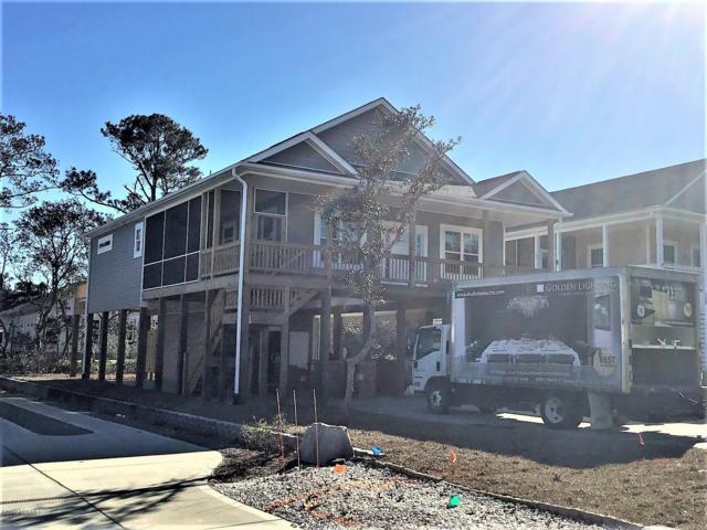 Address Not Published, Oak Island, NC 28465 (MLS #100145602) :: Coldwell Banker Sea Coast Advantage