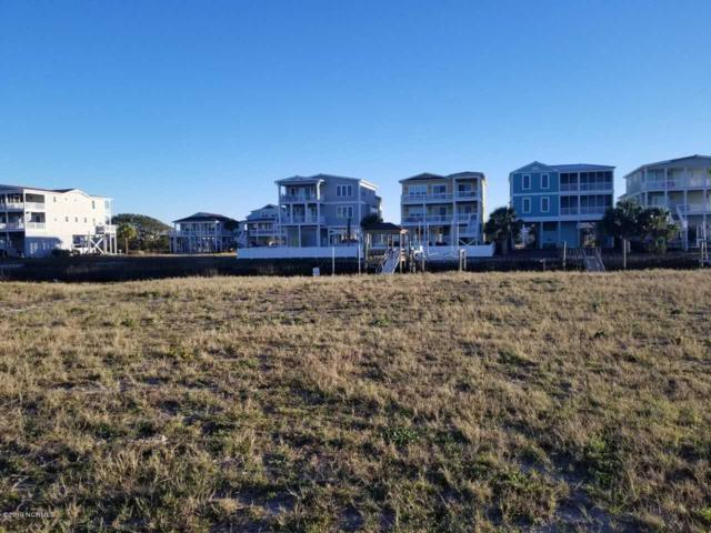 1212 Riverside Drive, Sunset Beach, NC 28468 (MLS #100145615) :: The Bob Williams Team