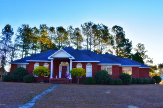 101 Bargate Drive, New Bern, NC 28562 (MLS #100145619) :: Chesson Real Estate Group