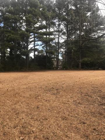 0 Country Club Drive, Greenville, NC 27834 (MLS #100145633) :: The Keith Beatty Team