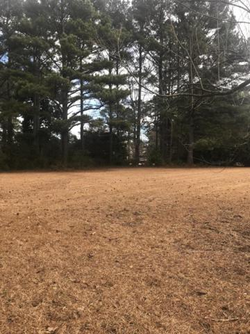 1004 Peed Drive, Greenville, NC 27834 (MLS #100145635) :: RE/MAX Essential