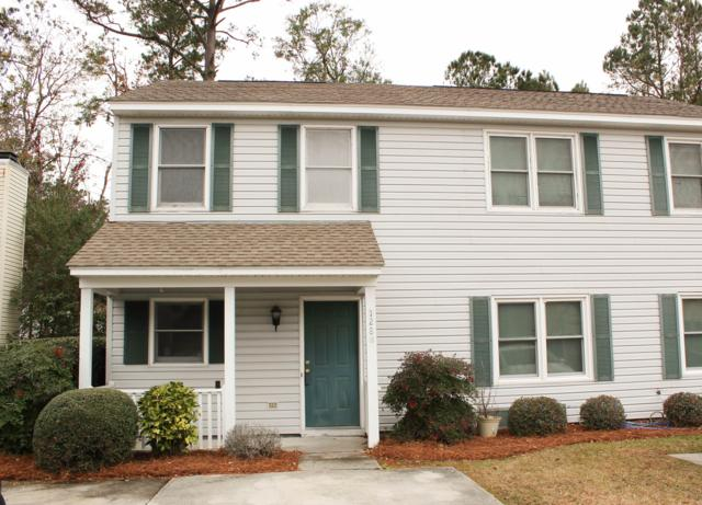 128 Lullwater Drive B, Wilmington, NC 28403 (MLS #100145654) :: RE/MAX Elite Realty Group