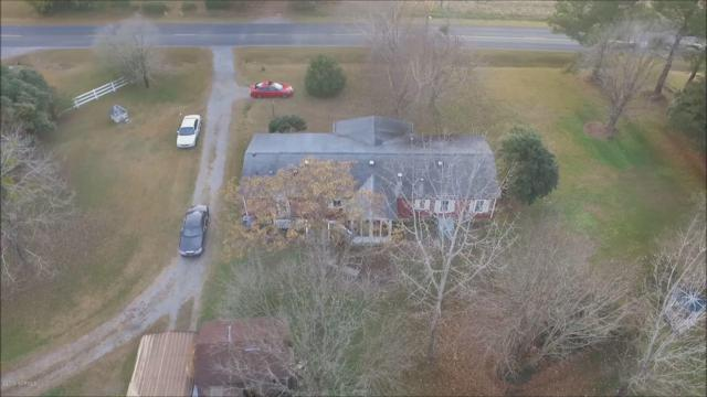 102 Northgate Drive, Washington, NC 27889 (MLS #100145656) :: Chesson Real Estate Group