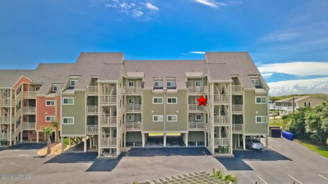 1000 Caswell Beach Road #1608, Oak Island, NC 28465 (MLS #100145660) :: Vance Young and Associates