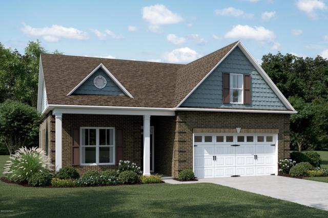225 Emberwood Drive, Winnabow, NC 28479 (MLS #100145677) :: Donna & Team New Bern