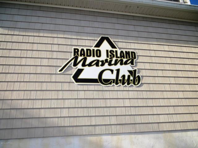 156 Radio Island Road #103, Beaufort, NC 28516 (MLS #100145689) :: Century 21 Sweyer & Associates