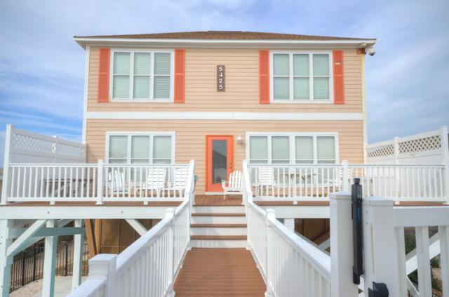 5425 W Beach Drive, Oak Island, NC 28465 (MLS #100145696) :: RE/MAX Essential