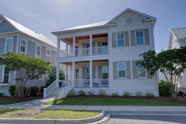 912 Striking Island Drive, Wilmington, NC 28403 (MLS #100145698) :: The Keith Beatty Team