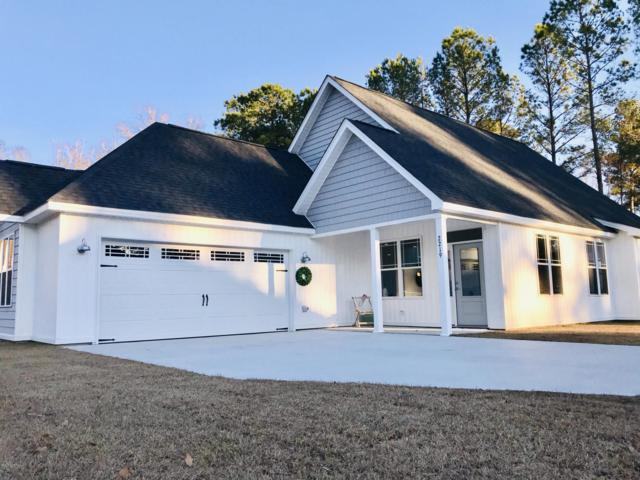 2219 Franklin Drive, Winterville, NC 28590 (MLS #100145704) :: Chesson Real Estate Group