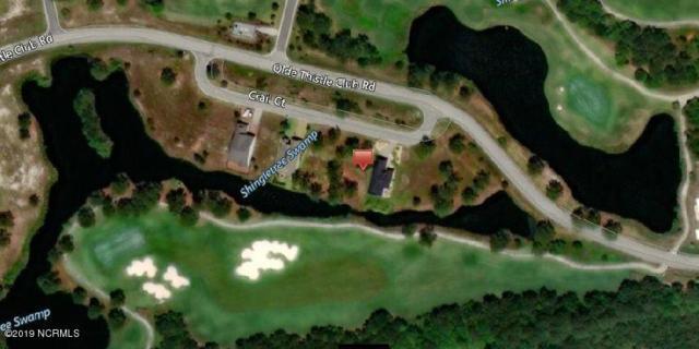 7521 Crail Court, Sunset Beach, NC 28468 (MLS #100145705) :: The Keith Beatty Team
