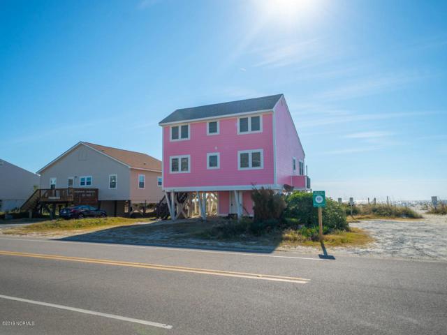 601 E Beach Drive, Oak Island, NC 28465 (MLS #100145710) :: RE/MAX Essential
