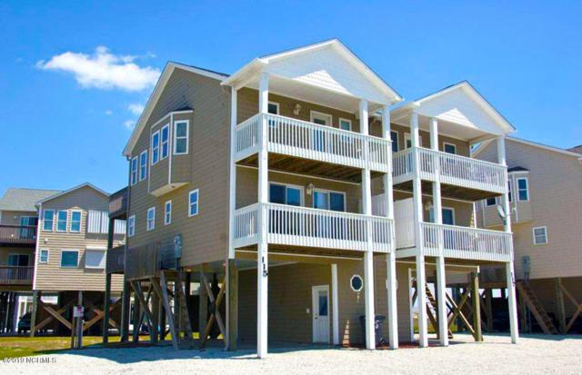 115 Volusia Drive, North Topsail Beach, NC 28460 (MLS #100145716) :: The Oceanaire Realty