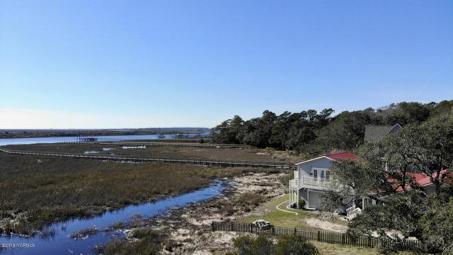641 Shoreline Drive W, Sunset Beach, NC 28468 (MLS #100145726) :: RE/MAX Elite Realty Group
