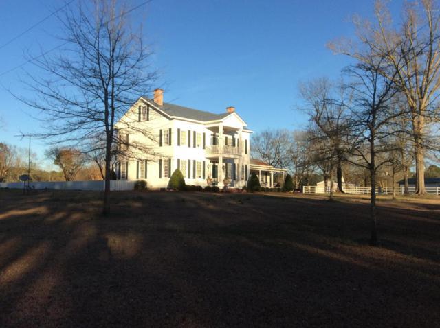 1984 Oak Grove Road, Trenton, NC 28585 (MLS #100145733) :: Donna & Team New Bern