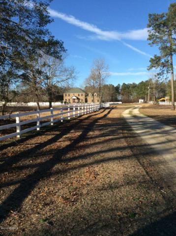 1870 Oak Grove Road, Trenton, NC 28585 (MLS #100145734) :: Harrison Dorn Realty