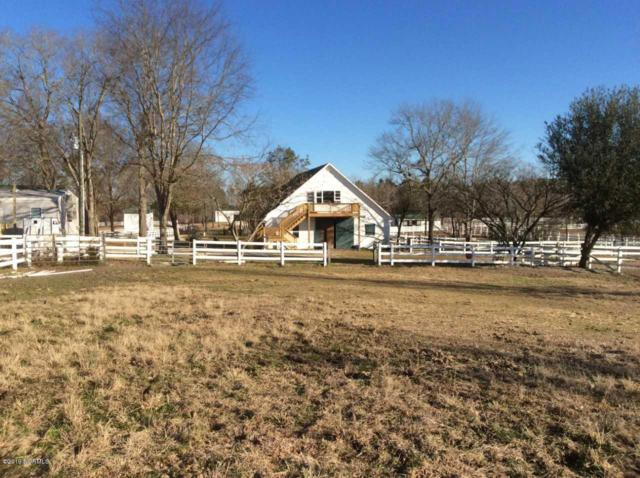 N/A Oak Grove Road, Trenton, NC 28585 (MLS #100145739) :: Harrison Dorn Realty