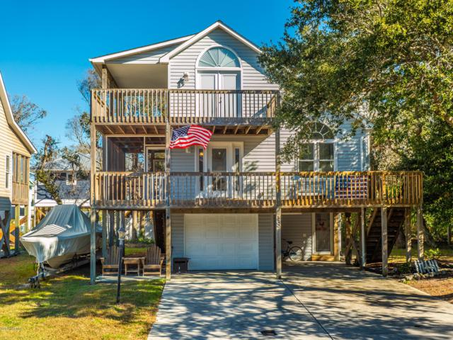18 Maritime Drive, Surf City, NC 28445 (MLS #100145744) :: RE/MAX Elite Realty Group