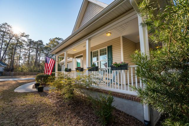 1115 Palmer Way, Morehead City, NC 28557 (MLS #100145748) :: Berkshire Hathaway HomeServices Prime Properties