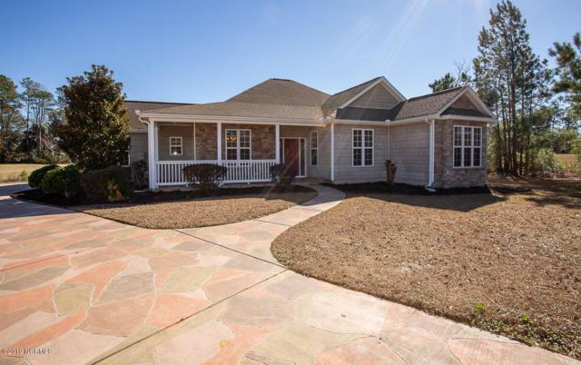 121 Dorset Place, Conway, SC 29526 (MLS #100145758) :: The Keith Beatty Team