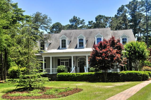 663 Parish Drive SW, Supply, NC 28462 (MLS #100145759) :: Chesson Real Estate Group