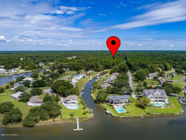 1-8 Club Point Drive, Cape Carteret, NC 28584 (MLS #100145771) :: Berkshire Hathaway HomeServices Prime Properties