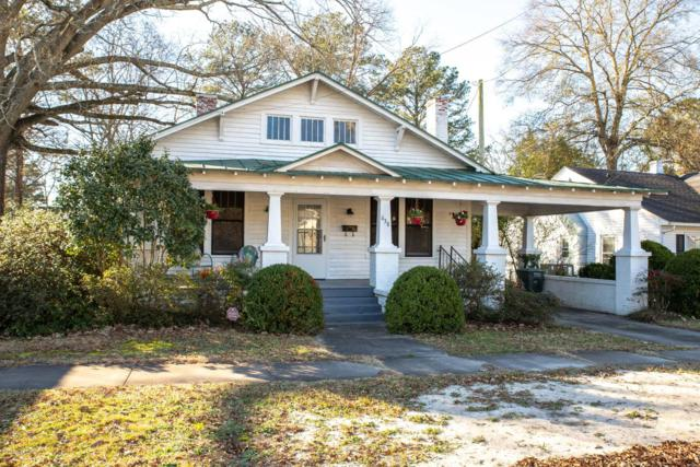 638 Second Street, Ayden, NC 28513 (MLS #100145772) :: Chesson Real Estate Group
