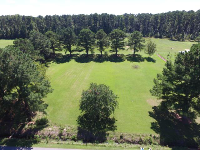 Tracts A-B Ridgecrest Drive, Chocowinity, NC 27817 (MLS #100145776) :: The Pistol Tingen Team- Berkshire Hathaway HomeServices Prime Properties
