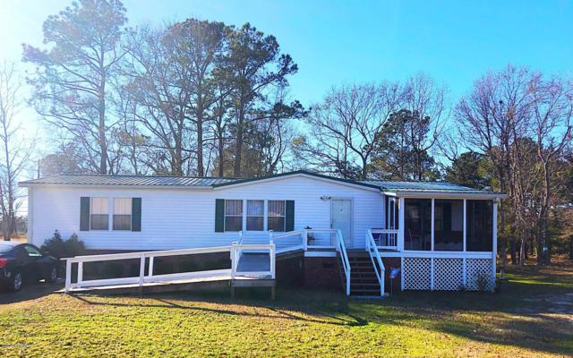 2271 Lakeside Avenue SW, Supply, NC 28462 (MLS #100145777) :: Coldwell Banker Sea Coast Advantage