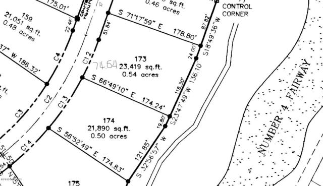 Lot 173 Cape Fear Drive, Chocowinity, NC 27817 (MLS #100145787) :: Berkshire Hathaway HomeServices Prime Properties