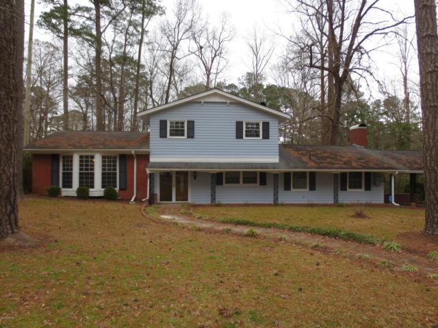 119 Dogwood Trail, Washington, NC 27889 (MLS #100145795) :: Coldwell Banker Sea Coast Advantage