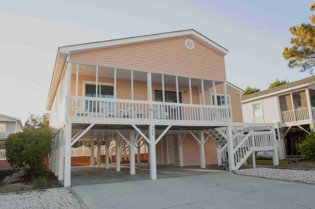 408 36th Street, Sunset Beach, NC 28468 (MLS #100145805) :: Coldwell Banker Sea Coast Advantage