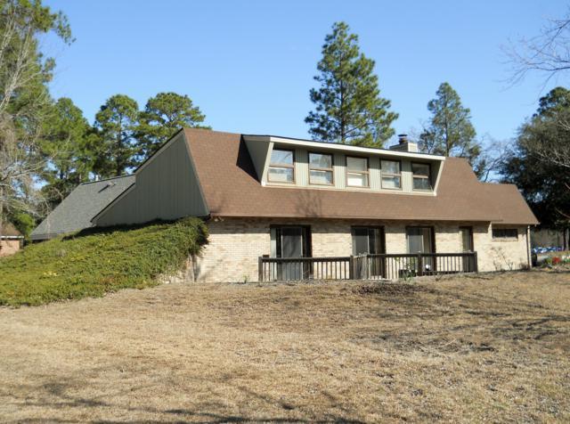 99 Shoreline Drive, River Bend, NC 28562 (MLS #100145812) :: Century 21 Sweyer & Associates